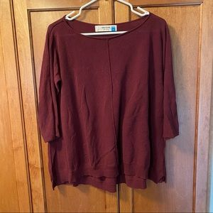 🩸50% OFF🩸 Anthropologie Sparrow Sweater